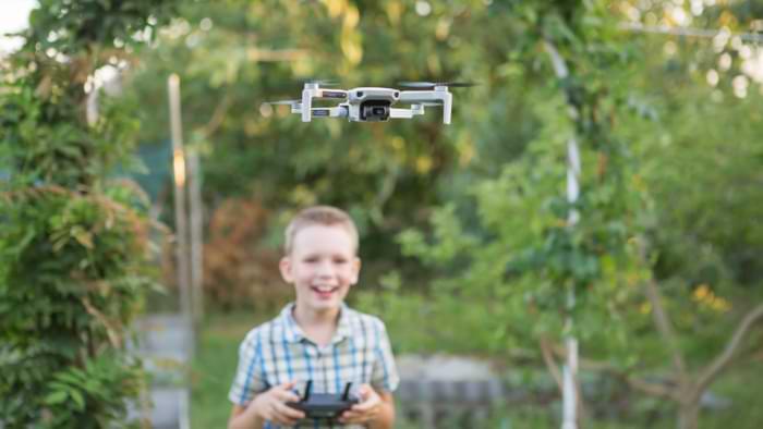 jouet drone enfant