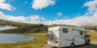 meilleur alarme camping car